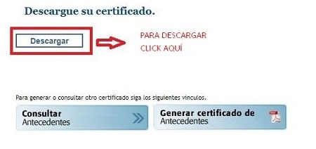 obtener certificado procuradur'ia