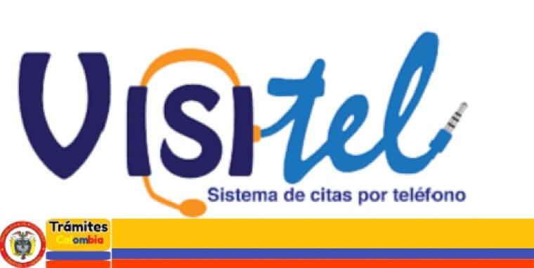 Visitel: Asignación de visitas INPEC a internos por Internet