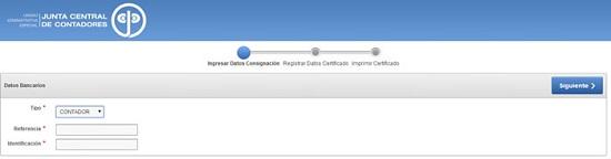 descargar certificado